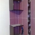 Мебель и раковины из стекла для ванной комнаты 24